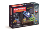 MAG-3028 - Magformers Magic Space Set - 55 pcs