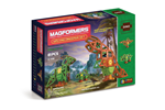 MAG-3027 - Magformers Walking Dinosaur - 81 pcs