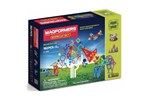 MAG-3014-63083 - Magformers Brain Up Set - 192 pcs