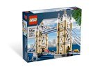 10214 - LEGO Creator Tower Bridge - 10214