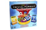 73013813 - Hasbro Trivial Pursuit Family New Family