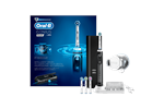 157526 - Oral-B Eltandbørste Genius 9000N sort elektrisk tandbørste Powered by Braun