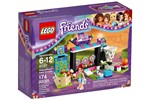 41127 - LEGO Friends Amusement Park Arcade - 41127