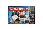 B6677 - Hasbro Monopoly Ultimate Banking Edition