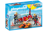 5397 - Playmobil - City Action - Firefighting Operation - 5397