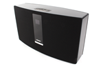 738102-2100 - Bose SoundTouch 30 III - Black
