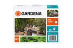 1265-20 - Gardena Holiday Watering Set - 1265