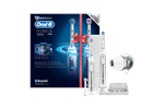 4210201157601 - Oral-B Eltandbørste 2 Genius 8900 elektrisk tandbørster Powered by Braun