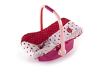 1669 - Theo Klein Coralie - Doll Carrycot