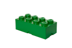 RC4004DG - Room Copenhagen Lego Storage Brick 8 - Opbevaring