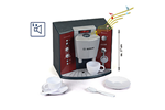 9569 - Theo Klein Bosch - Coffee Machine w. Ac.