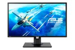 "90LM02V3-B01370 - ASUS 24"" Skærm VG245HE - Sort - 1 ms AMD FreeSync"