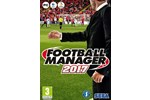 5055277028108 - Football Manager 2017 - Windows - Sport - fotball