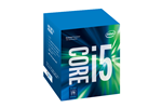 BX80677I57500 - Intel Core i5-7500 Kaby Lake CPU - 3,4 GHz - Intel LGA1151 - 4 kärnor - Intel Boxed