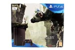 711719878452 - Sony PlayStation 4 Slim Black - 1TB (The Last Guardian Bundle)