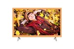 "H24E4473 - Thomson 24"" Flatskjerm-TV TCL LED TV 24'' HD - Orange - LED - - Orange"