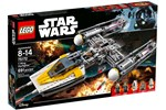 75172 - LEGO Star Wars Y-wing Starfighter - 75172