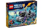 70352 - LEGO Nexo Knights Jestro's Headquarters - 70352