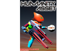 KISSHASSET - Humanity Asset - Windows - Action