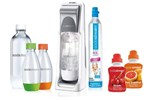 1011114498 - Sodastream Cool Super-Spar-Pack Gray