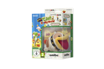 104631 - Poochy and Yoshi's Woolly World Bundle - Nintendo 3DS - Diverse
