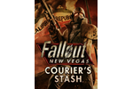 FANA06PCDEUK - Fallout New Vegas DLC - Couriers Stash - Windows - Rollespil (RPG)