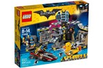 70909 - LEGO The Batman Movie Batcave Break-In - 70909