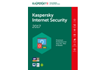 KL1941XOEFS-7NESD - Kaspersky Internet Security Multi Device 2017 (5 devices) - Elektronisk