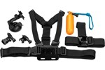 4040849726798 - Pro 8 in 1 Accessories Bundle kit for Go Pro