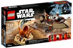 75174 - LEGO Star Wars Desert Skiff Escape - 75174