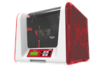 3F2JWXEU00F - XYZprinting XYZ 3D Printer da Vinci Junior 2.0 Mix - 3D Printer - ABS