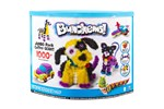 643607 - Bunchems Jumbo Set 1000pcs.