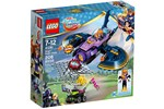 41230 - LEGO DC Super Hero Girls Batgirl Batjet Chase - 41230