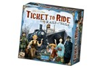 824968720929 - Enigma Ticket To Ride - Sails and Rails