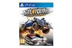 3499550355437 - Flatout 4: Total Insanity - Sony PlayStation 4 - Bilspil