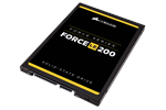 CSSD-F240GBLE200 - Corsair Force LE200 Series SSD - 240GB