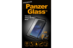 PANZER7115 - PanzerGlass Samsung Galaxy S8 Plus - Black (Premium Glass)