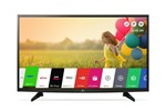"43LH570V - LG 43"" Flatskjerm-TV 43LH570V - LED - 1080p Full HD - Grå"