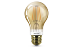 929001228101 - Philips LEDClassic E27 7/48W Gold
