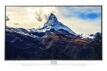 "55UH664V - LG 55"" TV 55UH664V - LED - 4K UHDTV (2160p) - Silver"
