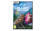 5060236967442 - Planet Coaster - Windows - Simulation