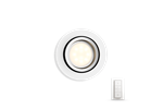 915005425301 - Philips Hue MILLISKIN recessed White - w. remote