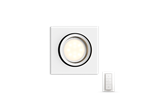 915005425701 - Philips Hue MILLISKIN recessed White - w. remote