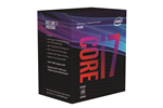 BX80684I78700 - Intel Core i7-8700 Coffee Lake CPU - 3,2 GHz - Intel LGA1151 - 6 kärnor - Intel Boxed
