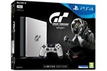 711719909262  - Sony PlayStation 4 Slim Black - 1TB (Gran Turismo Sport Limited Edition)