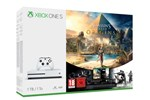 0889842214062 - Microsoft Xbox One S - 1TB (Assassin's Creed: Origins Bundle )