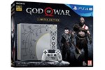 711719382171 - Sony PlayStation 4 Pro - 1TB (God of War Limited Edition Bundle)