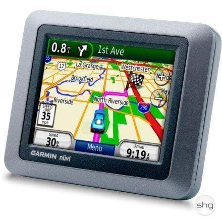Garmin nuvi 550 Europe | Billig