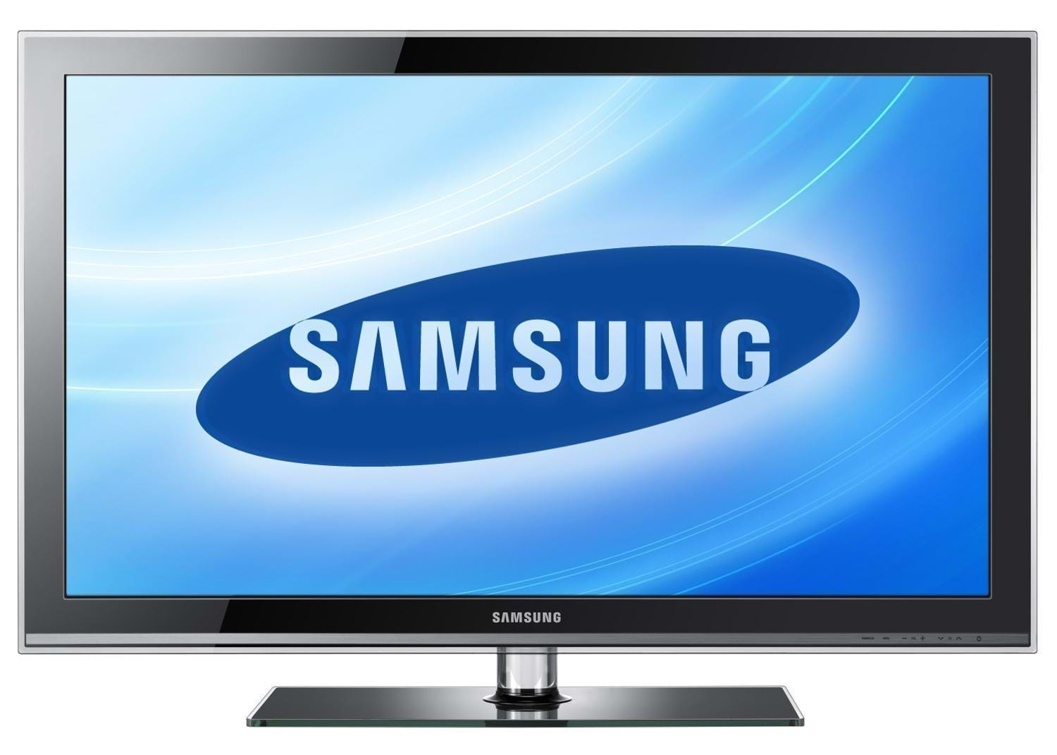 samsung 40 fladsk rms tv tv le40c675 lcd 1080p. Black Bedroom Furniture Sets. Home Design Ideas
