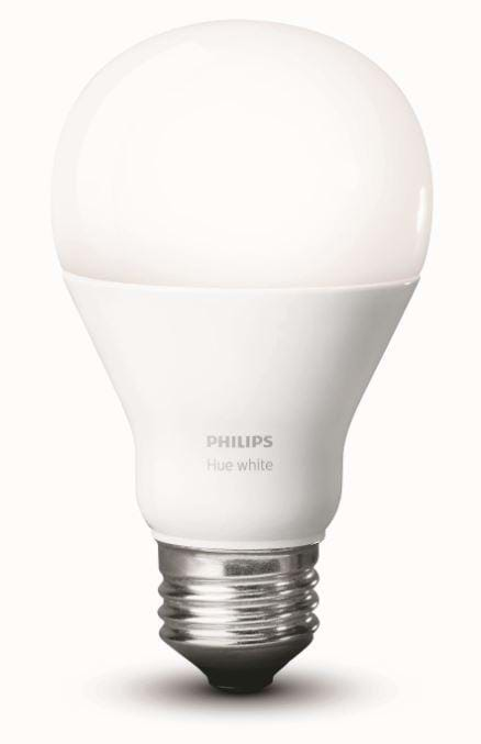 philips hue white kit p lager billig. Black Bedroom Furniture Sets. Home Design Ideas